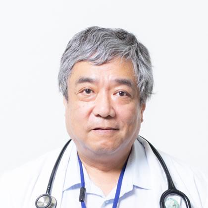 医師 佐藤